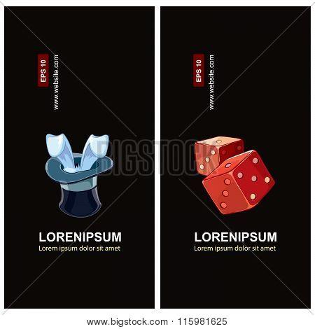 Magician Labels