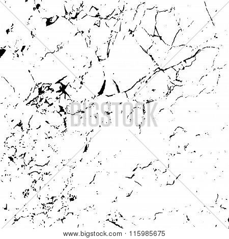 Grunge marble texture white and black 1