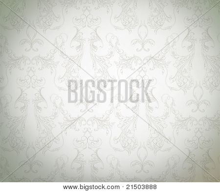 excellent seamless floral background