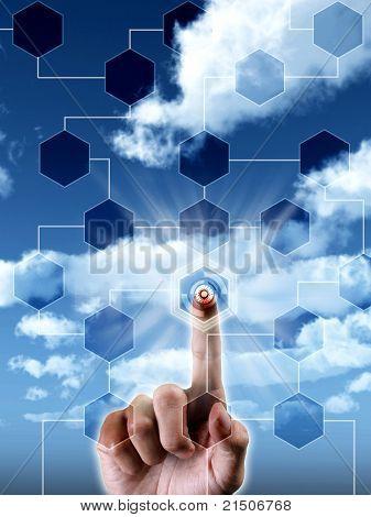 Virtual Decision Concepts