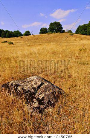 Rock Uphill