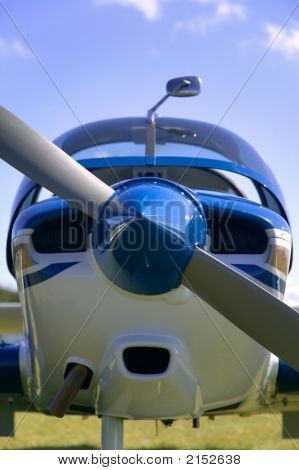 Light Aircraft Frontal