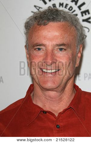 THOUSAND OAKS - JUN 11: Kevin Dobson at the Paley Center for Media Fifth Annual Celebrity Golf Classic held at the exclusive Sherwood Country Club in Thousand Oaks, California on June 11, 2007