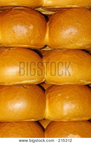 Bread Rolls 01