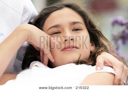 Chica de ensueño