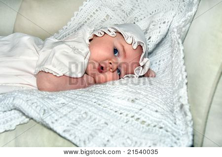 Baby Cooing
