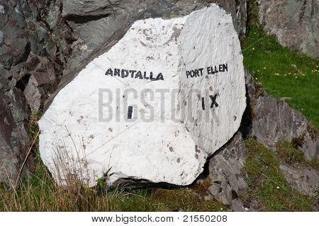 Islay Sign