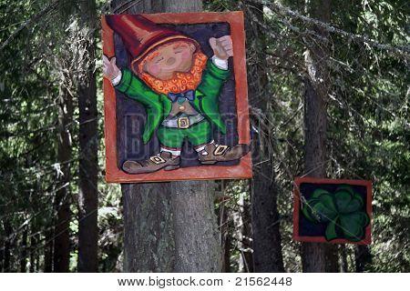 Leprechauns Playground