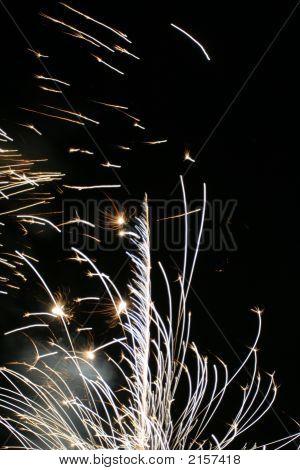 Firework Stars