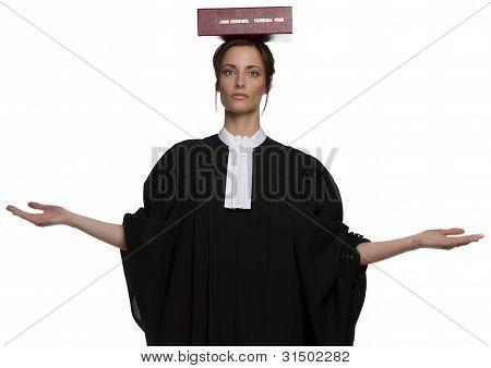 Justicia equitativa