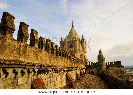 Cathedral, Evora