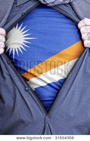 Marshall Islands Businessman