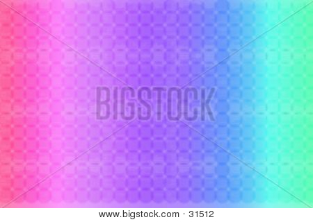 Pastel Glass Patches