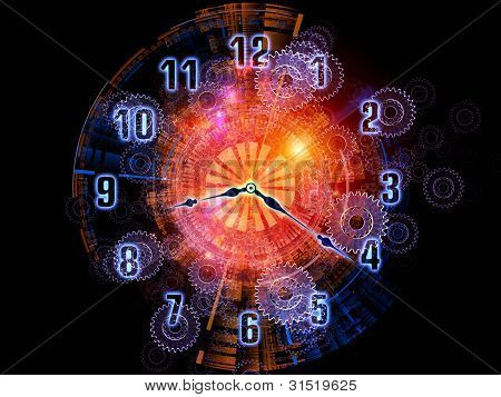 Clock Abstraction