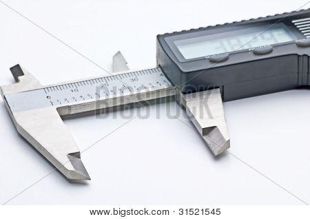 Slide Gauge