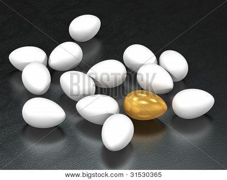 a special egg