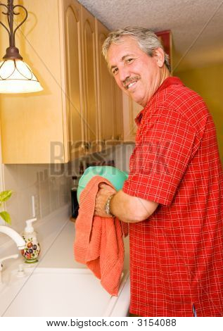 Helpful Husband