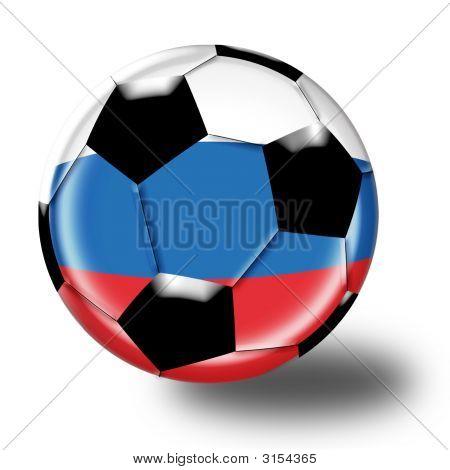 Football Rusia