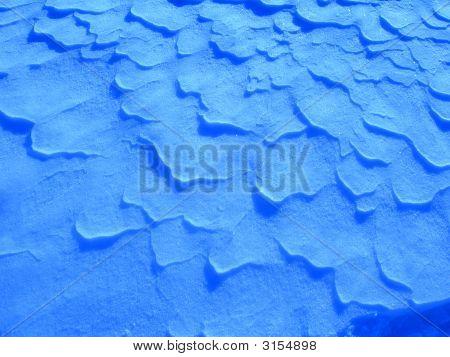 Artic Snow