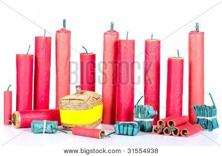 Firecracker Assortment
