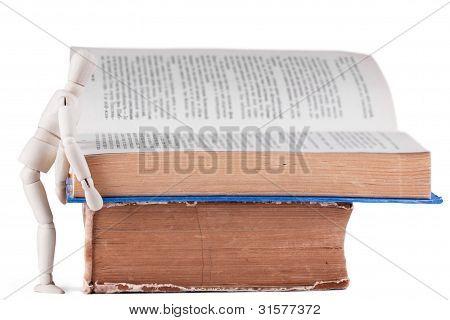 dummy lesen
