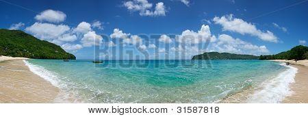 Caribbean Beach Cove