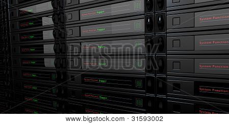 Server Room 2-04