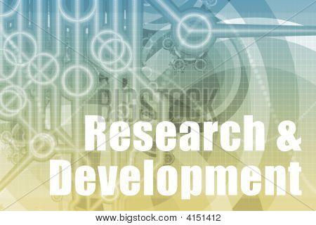 Research And Development Abstract