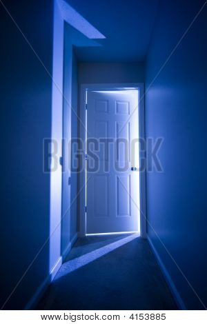 Door To The Light