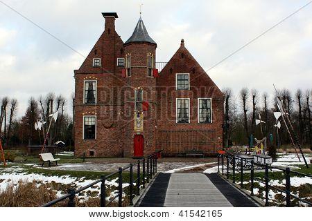 Huis te Wedde