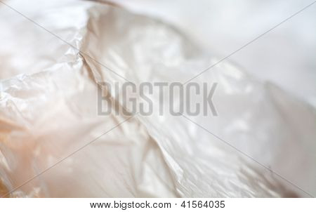 The Texture Of Cellophane