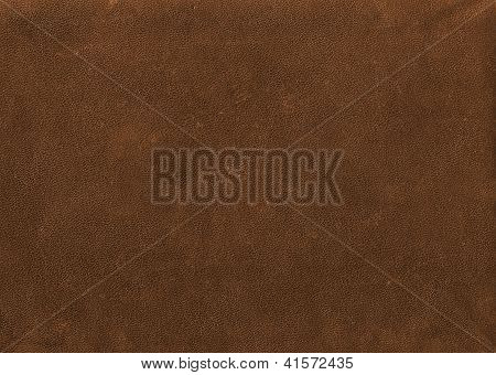 Shabby Leatherette Background