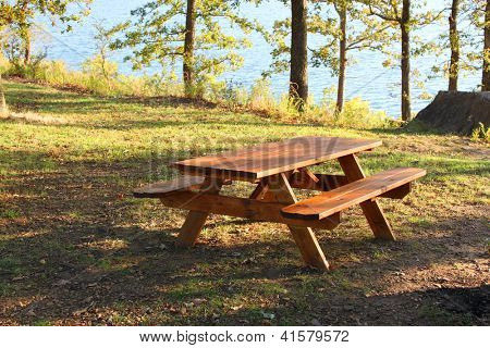 Nice place for a picnic