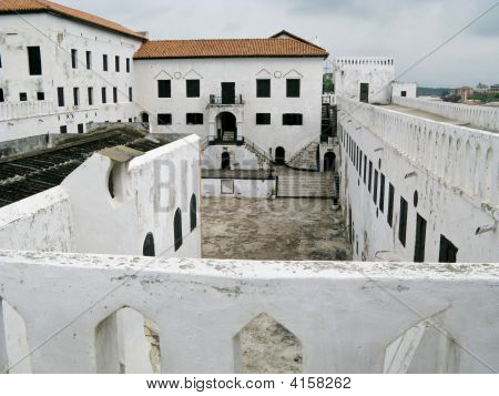 Castelo de Elmina
