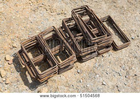 Construction Rabar