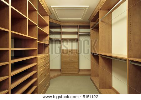Armario de dormitorio Master