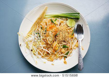 Padthai - Famous Noodles
