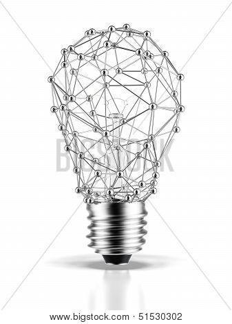 Bulb molecule