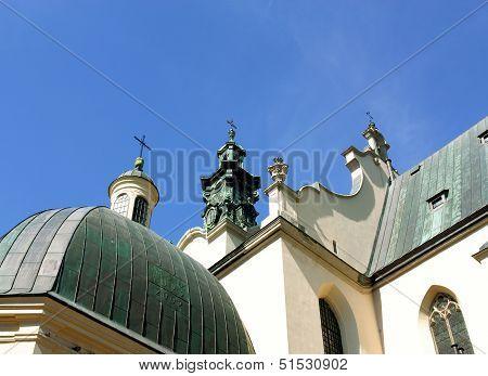 Top Of The Catholic Church