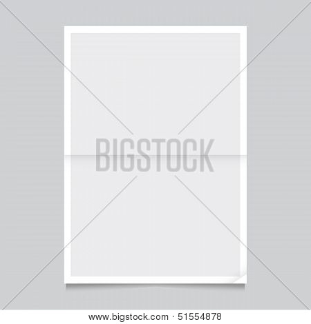 Poster-one-fold