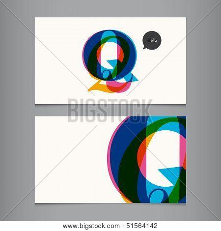 Q-business-card