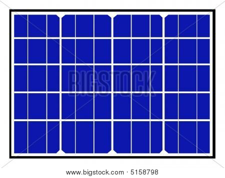 Solar Panels And Cells
