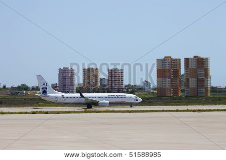 Sun Express Airlines