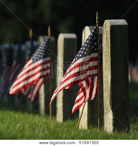 Some Gave All