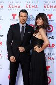 LOS ANGELES - SEP 27:  Rafael Amaya at the 2013 ALMA Awards - Arrivals at Pasadena Civic Auditorium