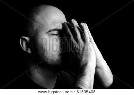 Male Prays