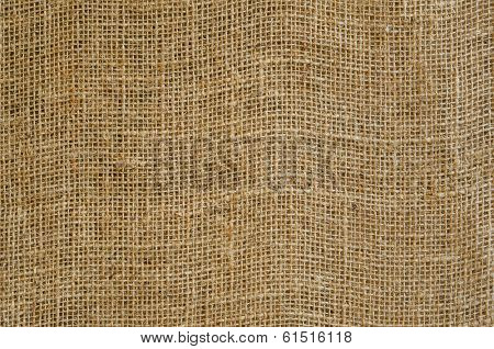 Brownish Sack Background
