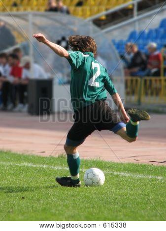 Fußball-Nationalspieler