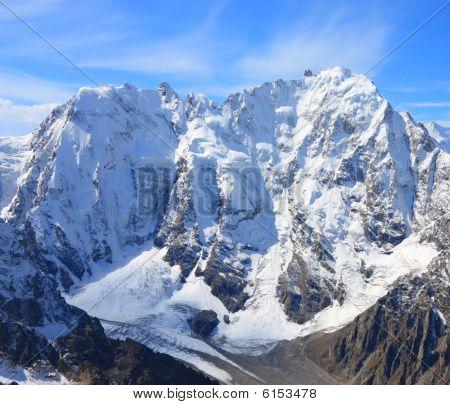 Mount Dyh-tau
