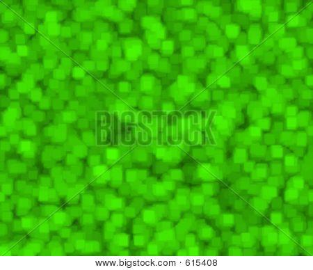 Green Psycho Background